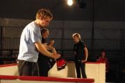 [Impro Paris Impro Circus au Chapiteau d'Adrienne 16]