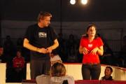 [Impro Paris Impro Circus au Chapiteau d'Adrienne 48]