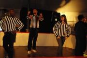 [Impro Paris Impro Circus au Chapiteau d'Adrienne 88]