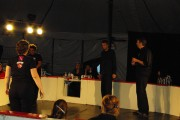 [Impro Paris Impro Circus au Chapiteau d'Adrienne 89]