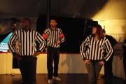 [Impro Paris Impro Circus au Chapiteau d'Adrienne 94]