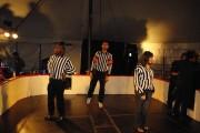 [Impro Paris Impro Circus au Chapiteau d'Adrienne 99]