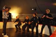 [Impro Paris Impro Circus au Chapiteau d'Adrienne 101]
