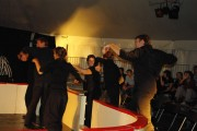 [Impro Paris Impro Circus au Chapiteau d'Adrienne 103]