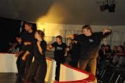 [Impro Paris Impro Circus au Chapiteau d'Adrienne 104]