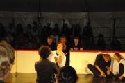 [Impro Paris Impro Circus au Chapiteau d'Adrienne 146]