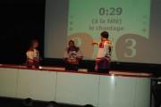[Impro Paris Rencontre d'impro avec la Ludi Poitiers à Jean Dame 43]