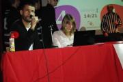 [Impro Paris Rencontre d'impro avec les Kremlimpro à Jean Dame 79]