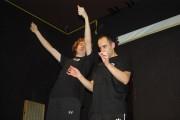 [Impro Paris Cabaret au Café de Paris 94]