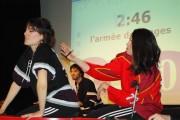 [Impro Paris Rencontre d'impro avec les Malades de l'Imaginaire à Jean Dame 19]
