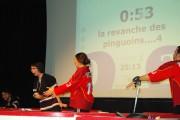 [Impro Paris Rencontre d'impro avec les Malades de l'Imaginaire à Jean Dame 23]
