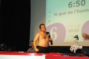 [Impro Paris Rencontre d'impro avec les Malades de l'Imaginaire à Jean Dame 40]