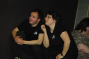 [Impro Paris 4x4 d'impro Café de Paris Trait d'union 69]