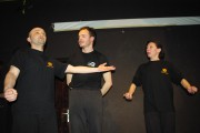 [Impro Paris 4x4 d'impro Café de Paris Trait d'union 183]