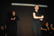 [Impro Paris 4x4 d'impro Café de Paris Trait d'union 192]