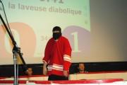 [Impro Paris Rencontre d'impro avec la LIQA à Jean Dame 24]