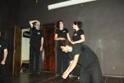 [Impro Paris Cabaret au Café de Paris 75]