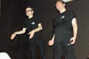 [Impro Paris Cabaret au Café de Paris 109]