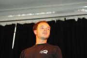 [Impro Paris Cabaret à la Bellevilloise 144]
