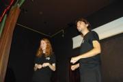 [Impro Paris Cabaret au Café de Paris 98]