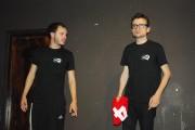 [Impro Paris 4x4 d'impro Elèves VS Profs 74]